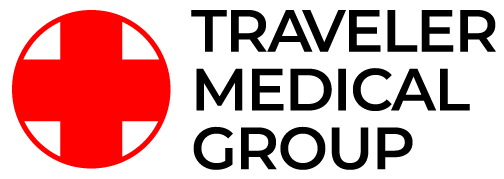 Traveler Medical Group, San Francisco California