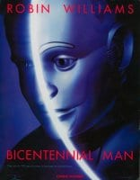 Dr. Savage was the set doctor for the movie bicentennial man