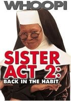 Dr. Savage was the set doctor for the movie sister act 2: back in the habit