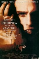 Dr. Savage was the set doctor for the movie interview with a vampire
