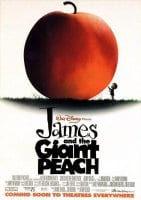Dr. Savage was the set doctor for the movie james and the giant peach