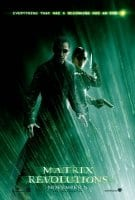 Dr. Savage was the set doctor for the movie matrix revolutions