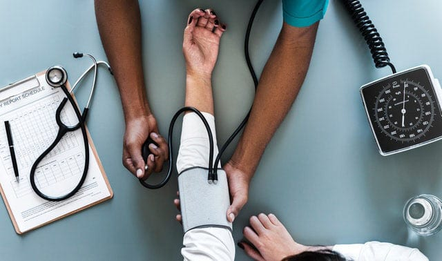 medical professional, accepts insurance in san francisco